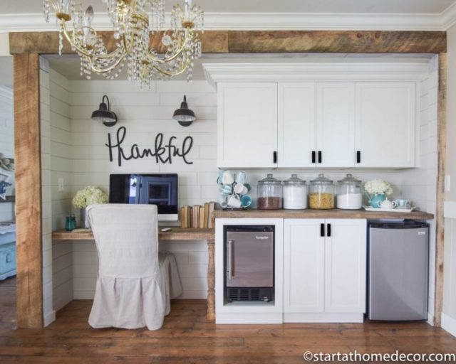 all about that kitchen pantry | start at home decor