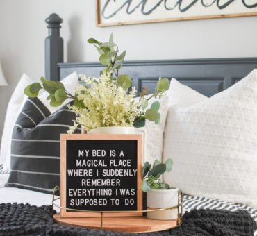 FUN Felt Letter Board Sayings!