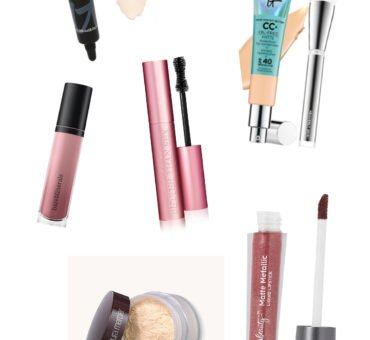 Currently Loving: Make up Edition