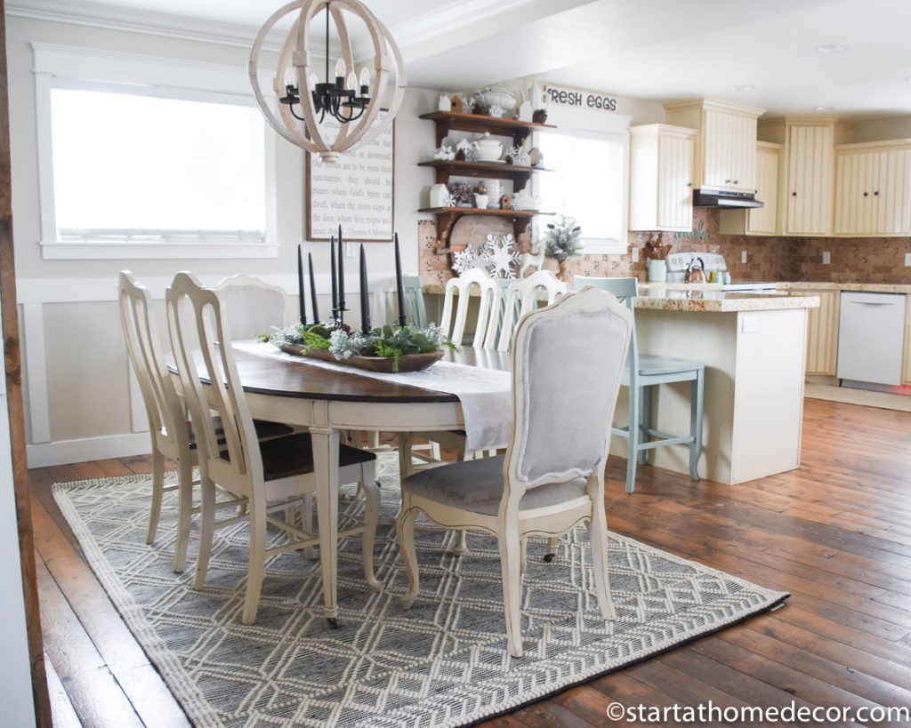 Kitchen and Dining Rugs
