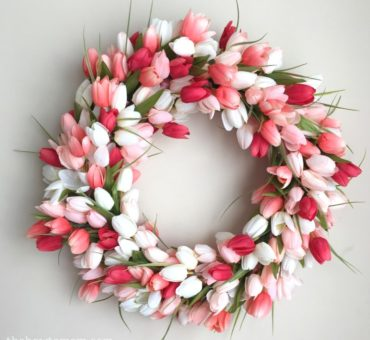 Easy DIY Spring Decor For Your Home