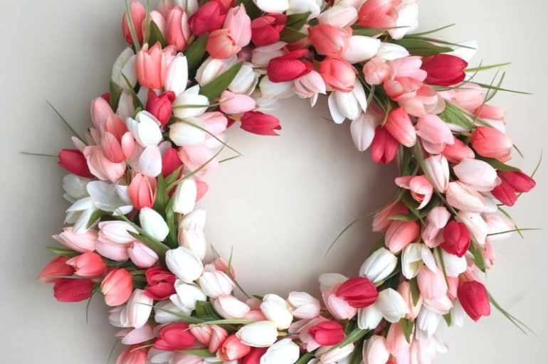 Easy Diy Spring Decor For Your Home Start At Home Decor
