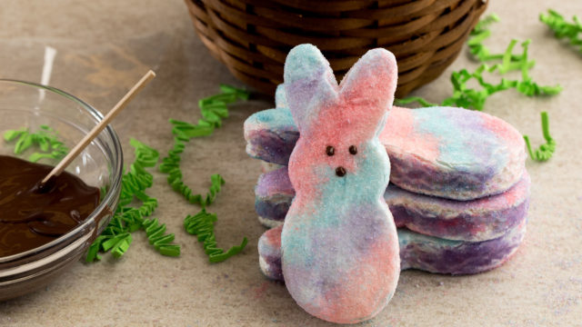 Easter crafts for kids | Edible Easter crafts