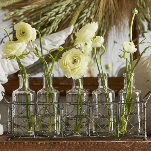Spring decor - Home decor - Vases