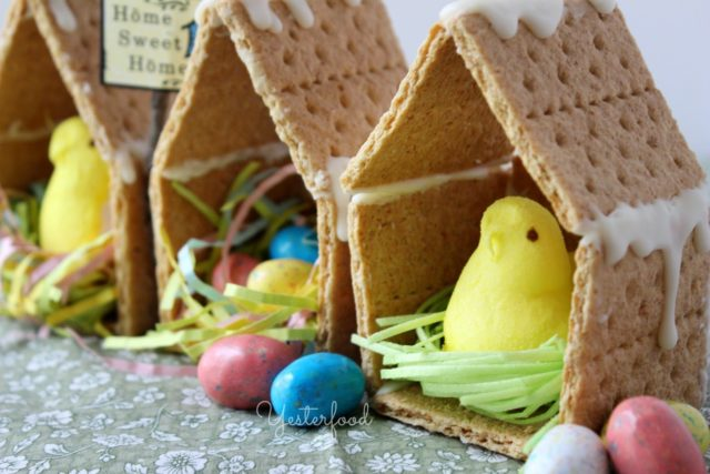 Easter crafts for Kids | Edible crafts