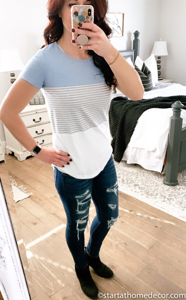 Tops for Under $20