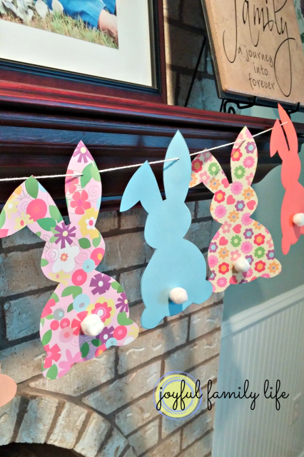 Budget friendly Easter crafts | paper crafts for kids