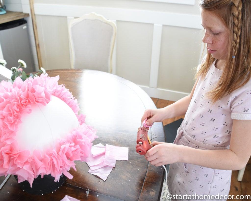 Kid Friendly Crafts for Valentine's Day