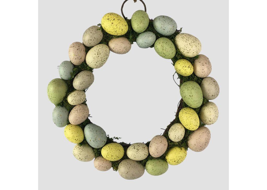 Easter Decor - Easter Wreath - Spring Decor