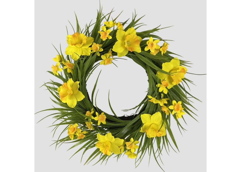 Easter Decor - Easter Wreath - Spring Decor