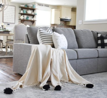 Beginners Guide on Using a Throw Blanket