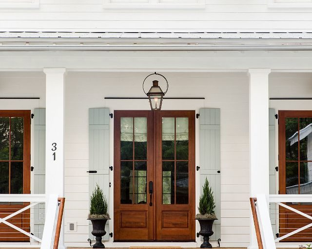 A Guide to Front Doors