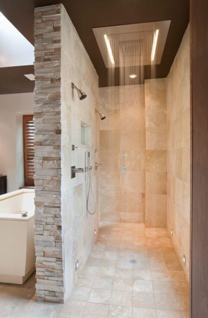 Master bathroom renovation | Shower remodel