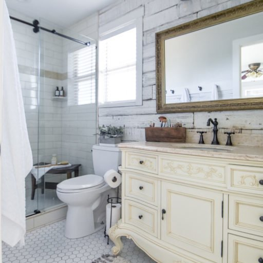 Gorgeous Master Bathrooms to Inspire Your Remodel