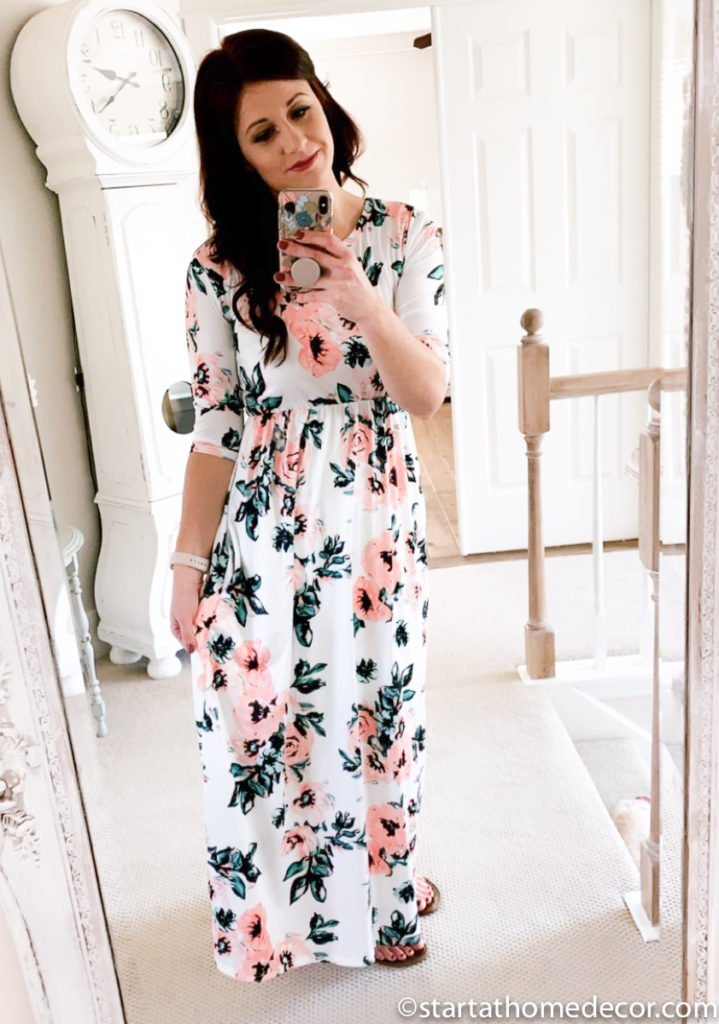 Spring Dresses For Under $30 on Amazon