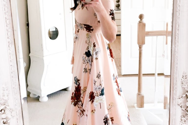 Spring Dresses on Amazon for Under $30