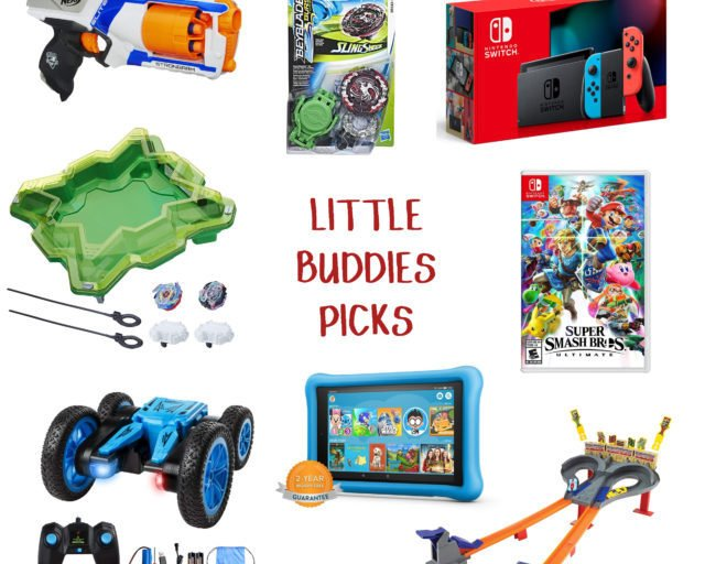51 Christmas Gift Ideas for Boys and Girls