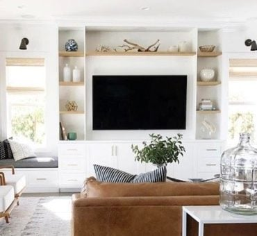 Family Room Inspiration