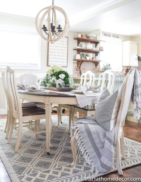 Easter tablescapes   Spring tablescapes   Easter   Start at Home tablescapes   Easter decor   Floral Tablescapes