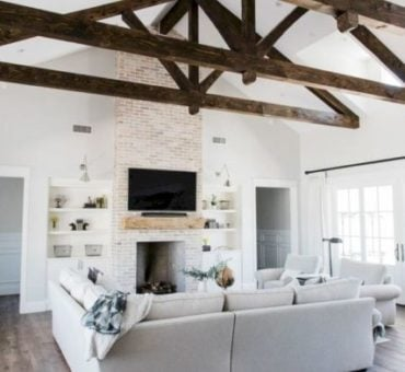 Finding the Perfect Ceiling Design