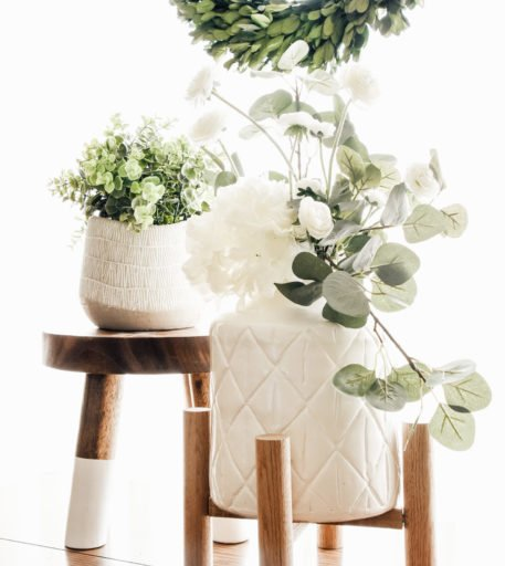 How to Make a Plant Stand