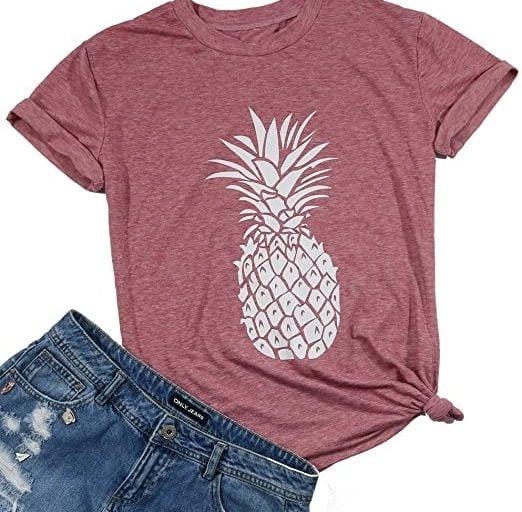 Favorite T-Shirts on Amazon Under $20
