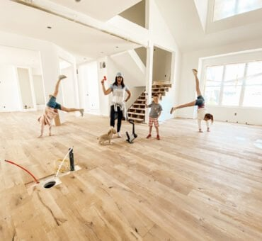 How to Install Engineered Wood Flooring